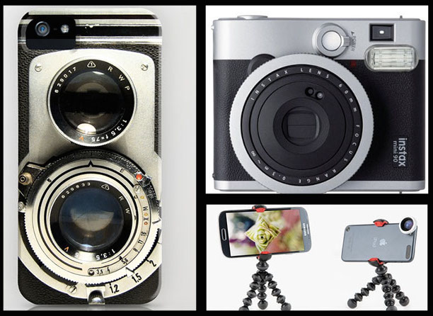 stocking stuffers for photographers