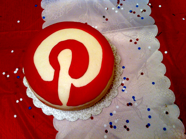 pinterest for creatives