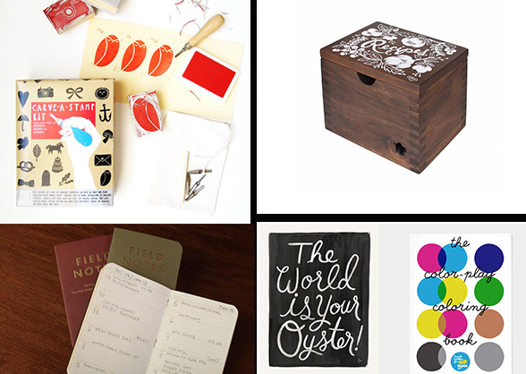 gifts for creativity