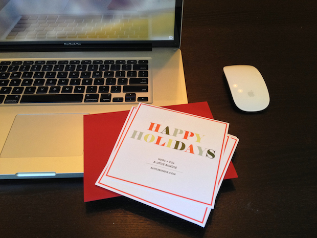 digital choosing a holiday card for your company - Digital Greeting Cards