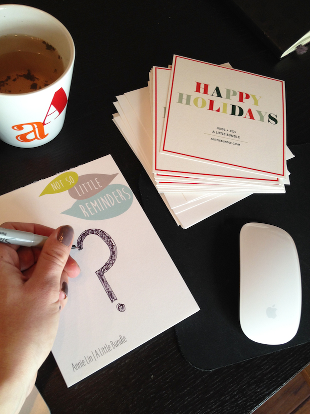 Print vs. Digital: Choosing a Holiday Card for Your Company
