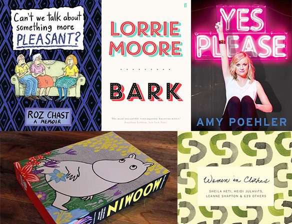 must-read books for 2015