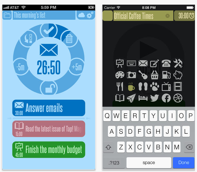 best apps to stay organized