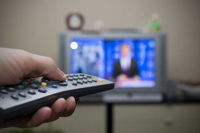 how to be more creative without quitting TV