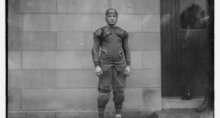 vintage photos football players