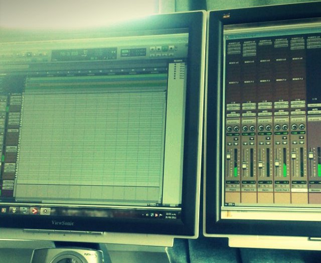 pro tools bounce