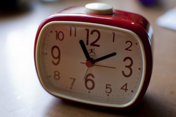 how to become a better musician get up early