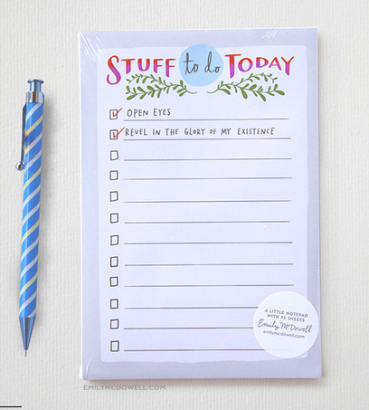 best list pads for crafters