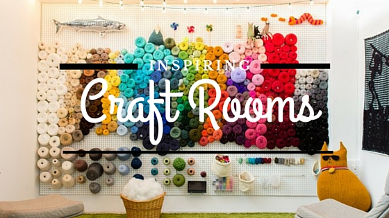 14 ideas to help you organize your craft room solutioingenieria Gallery