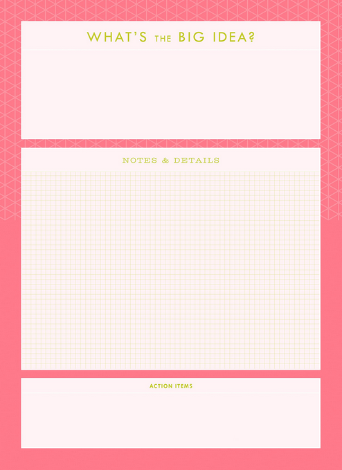 best notepads for crafters