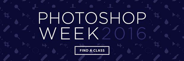 PhotoshopWeek 2016