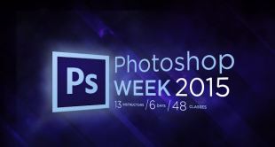 photoshop week 2015