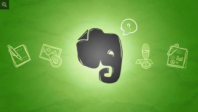 evernote best way to get organized