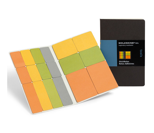 best sticky notes to get organized