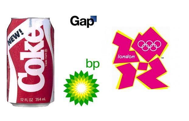 worst rebrands