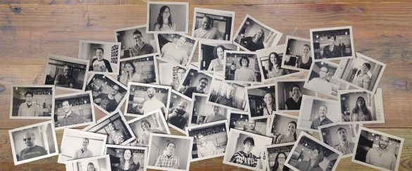 creativelive staff best new year's resolutions