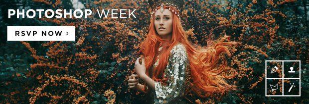 Photoshop Week 2017