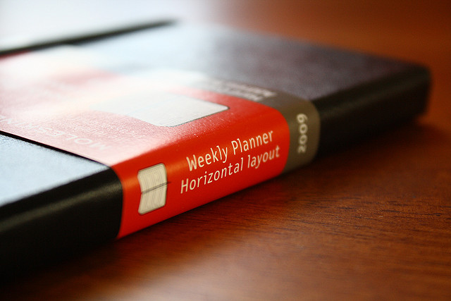 best day planners for all personalities