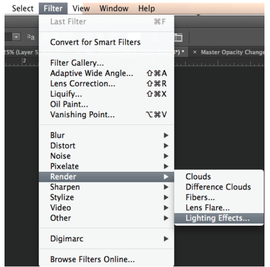 How to Create a Vignette in Photoshop — Medialoot