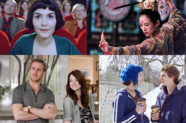 5 Unexpected Valentine S Day Movies For Lovebirds