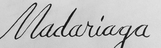 calligraphy basics