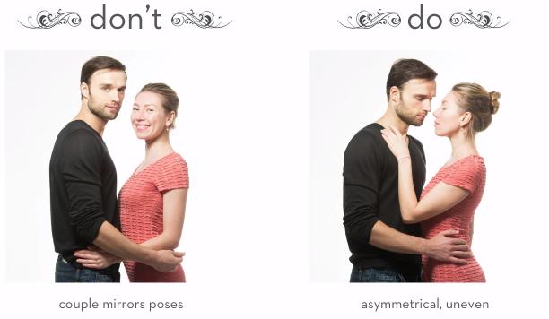 prom posing tips