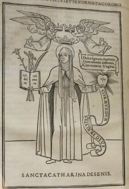 Aldus Manutius invented italics