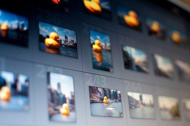 Adobe lightroom cc photo editing