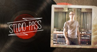 studio pass joey sturgis