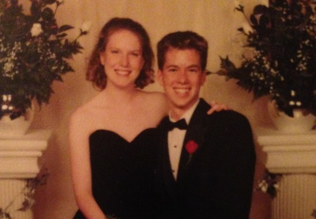 old prom photos