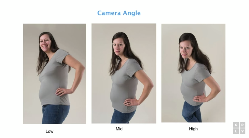 3 Expert Posing Tips for More Flattering Portraits