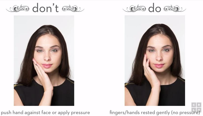 Expert Posing Tips for More Flattering Portraits