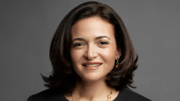 Sheryl Sandberg 10 Top Entrepreneurs Share the Best Advice They've Ever Received CreativeLive