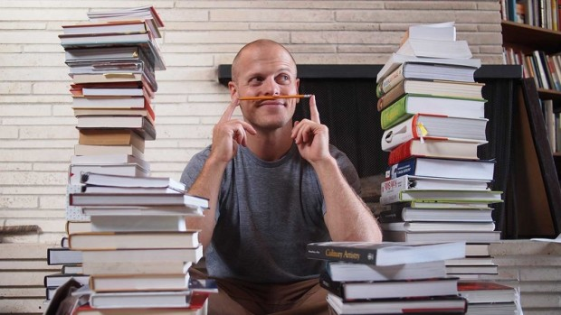 Tim Ferriss 10 Top Entrepreneurs Share the Best Advice They've Ever Received CreativeLive