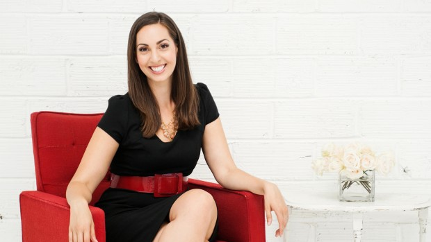 Vanessa Van Edwards 10 Top Entrepreneurs Share the Best Advice They've Ever Received CreativeLive