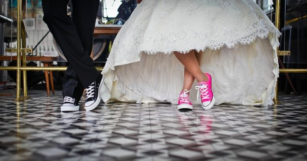 wedding photographers content marketing