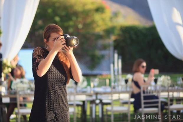 jasmine star wedding photography