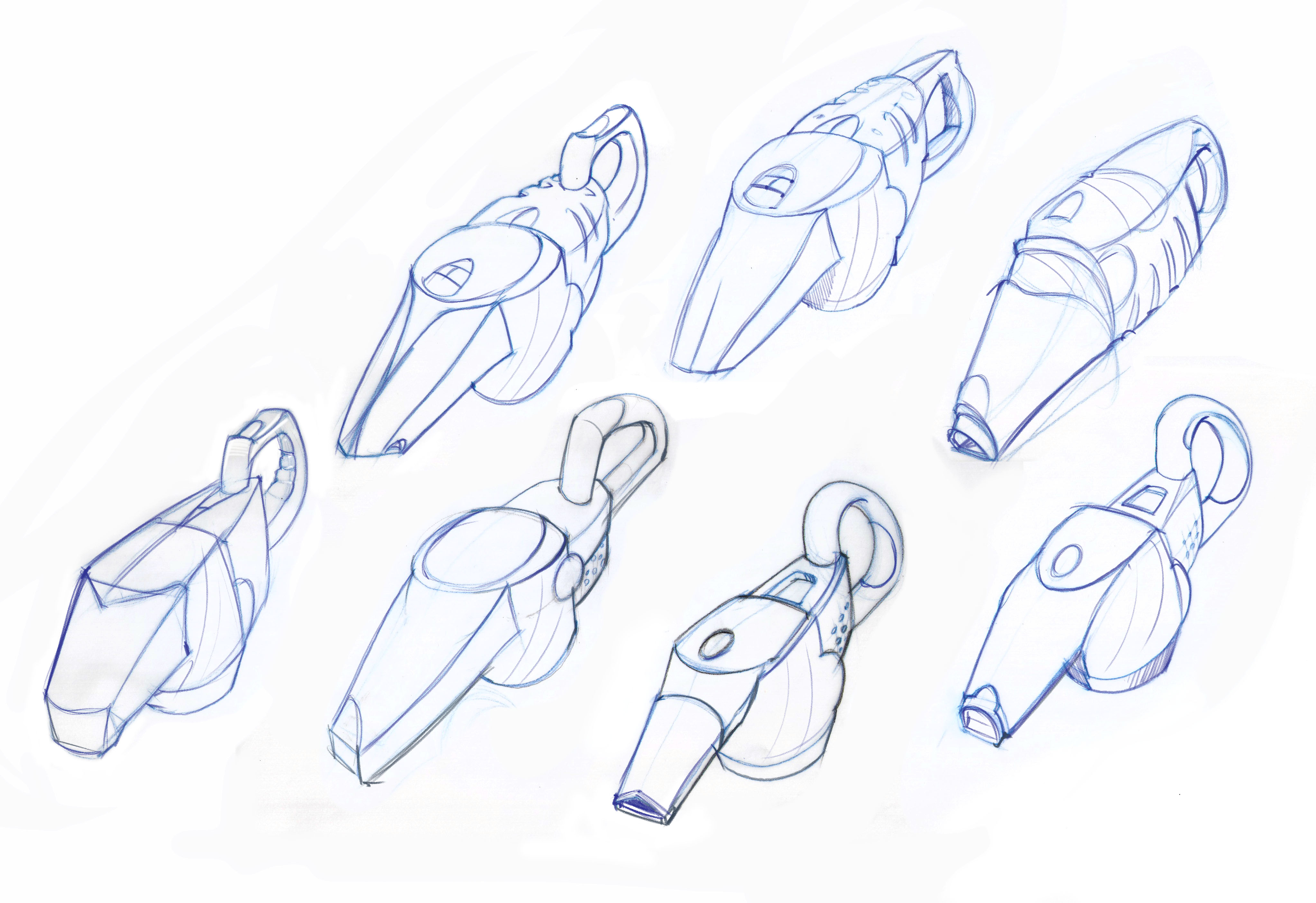 5 Exercises To Help You Learn Draw Perspective