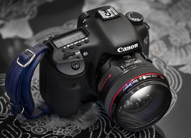 john greengo answers your canon 7d mark ii questions. Black Bedroom Furniture Sets. Home Design Ideas