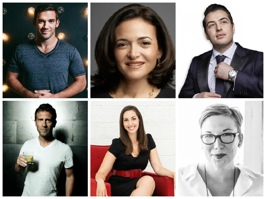 10 Top Entrepreneurs Share Their Best Business Advice