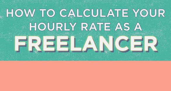 How to Calculate Your Freelance Hourly Rate Preview by CreativeLive copy