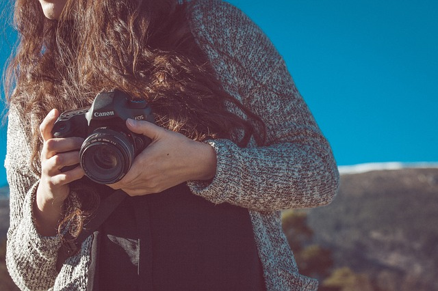 photographer mom gift guide