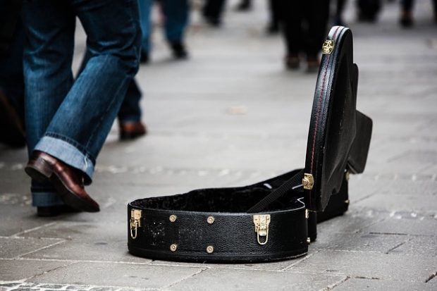 managing expectations as a musician