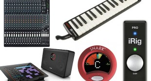 products that all musicians need