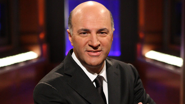 10 Entrepreneurs Share Best Advice From Their Fathers CreativeLive Kevin OLeary
