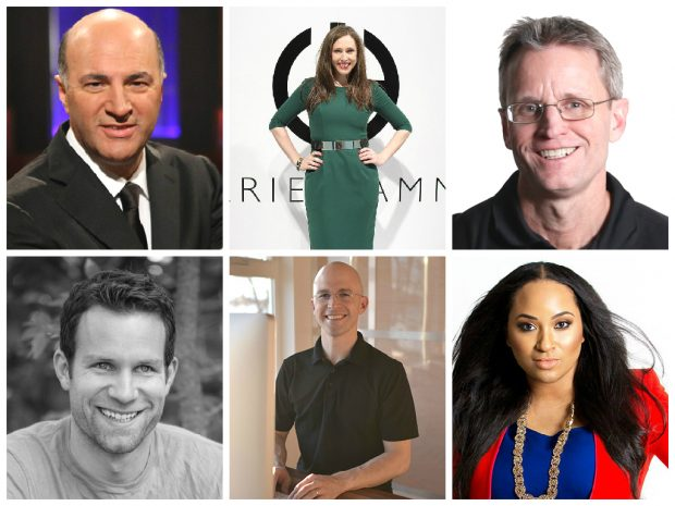 13 Top Entrepreneurs Share Best Advice from Their Fathers on CreativeLive by Ryan Robinson