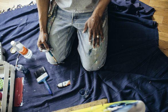 career advice for artists