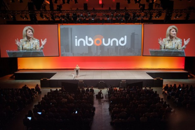 Inbound Conference - One of the Best Events for Freelancers to Attend Every Year