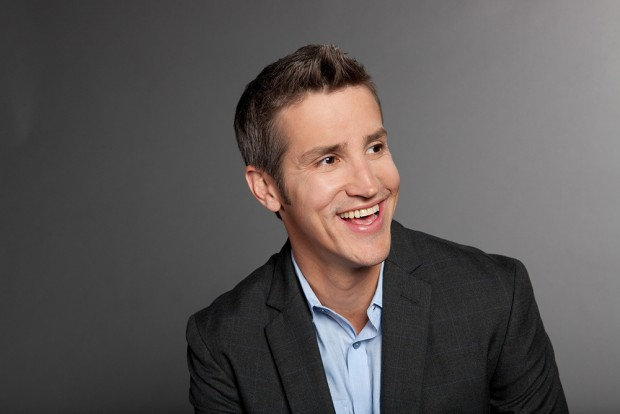 Jon Acuff Best Advice from His Father CreativeLive
