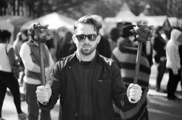 Music & Audio Podcast 25: Music Video Director Drew Russ
